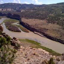 Fruita Colorado River