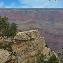 Grand Canyon Ledge