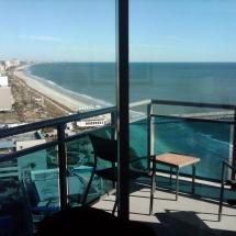 Myrtle Beach view 1