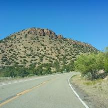 New Mexico 285