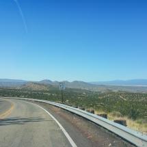 New Mexico mountains 285